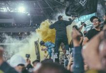 2019 MLS Golden Boot