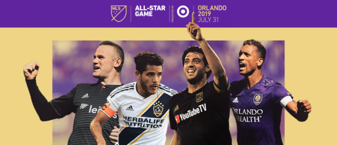 2019 MLS All-Star Game