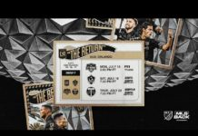 LAFC schedule for MLS is Back tournament