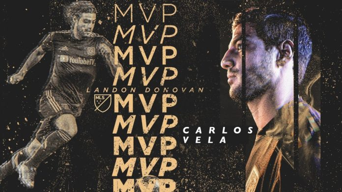 Vela opting out of the MLS is Back Tournament