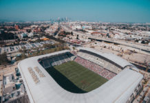 lafc stadium naming rights partnership restructure