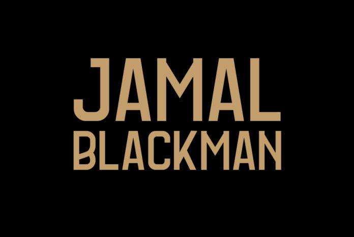 Jamal Blackman